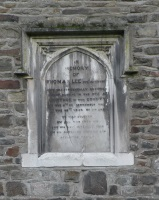 Memorial to Thomas Lee